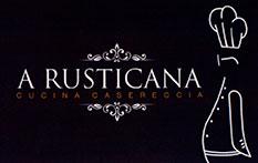 A rusticana
